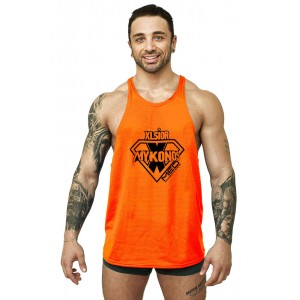 OFFICIAL TANK TOP 2016 Orange